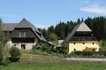 Отель Bio-Bauernhof Apartment Liebchen