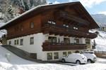 Апартаменты Gästehaus Enzian