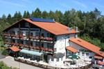 Отель Waldhotel Hubertus