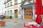 Отель Hotel Adler & Eiscafe Aquila