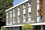 Отель Hotel Stadt Grevenbroich