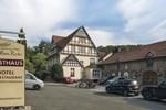 Отель Hotel Haus Recke