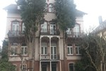 Отель Hotel Garni Taunus