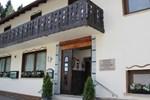 Гостевой дом Landgasthof/Landhaus Waldlust