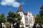 Апартаменты Vorder Westen Kassel