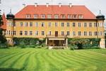 Отель Schlosshotel Blumenthal