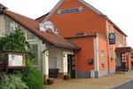 Отель Landhotel Zum Heideberg