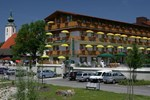 Отель Hotel Zum Goldenen Anker