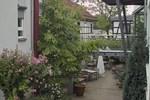 Отель Hotel-Restaurant Weinhaus Steppe