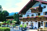 Отель Hotel Hanauerlehen