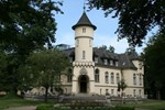 Отель Gesundheitshotel Schloss Hohenbocka