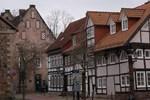 Апартаменты Ferienhaus an der alten Feuerwache