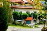 Гостевой дом Vita Haus am Palmengarten