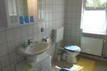 Апартаменты Apartment Rechlin OT Retzow Gartenweg II
