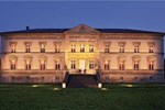 Апартаменты Apartment Groß Krankow Schloss Tressow III