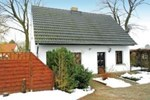 Апартаменты Holiday home Gingst Karl-Marx-Str II