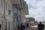 Апартаменты Holiday home Dagebüll Küstenweg
