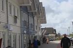 Апартаменты Holiday home Dagebüll Küstenweg IV