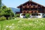 Апартаменты Landhaus Berktold