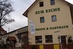 Отель Hotel Zur Eiche