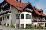 Апартаменты Gästehaus Am Sonnenhang