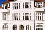Гостевой дом Strandvilla Imperator