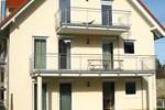 Апартаменты Rosengarten
