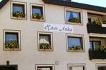 Гостевой дом Haus-Anka