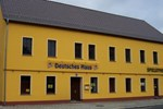 Хостел Hostel Finsterwalde Deutsches Haus
