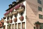 Отель Hotel Ebner