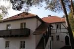 Апартаменты Apartmenthaus Kleinmachnow