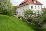 Апартаменты Apartment Nähe Landtag Erfurt