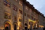 Отель Romantik Hotel Der Adelshof