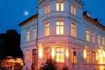 Отель Hotel & Restaurant Fackelgarten