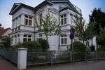 Апартаменты Villa Franz