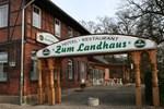 Отель Zum Landhaus Dannenbüttel