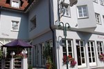 Отель Hotel am Schloss Neuenstein