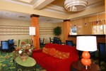 Отель Fairfield Inn & Suites Cookeville