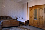 Мини-отель Bed and Breakfast Dunroamin