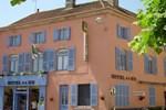 Отель Hotel du Donjon