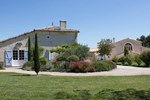 Гостевой дом Domaine des Doucins & Spa