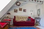 Апартаменты Au Petits Coeurs de Colmar