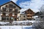 Мини-отель Le Val d'Azur