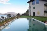 Апартаменты Lake Maggiore Apartment