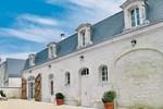 Апартаменты Holiday Home Château Du Rivière