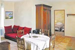 Апартаменты Apartment Domaine De Berguerolles