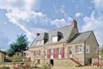 Апартаменты Holiday Home Juigne Sur Sarthe