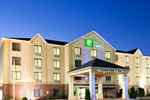 Отель Holiday Inn Express Hillsville
