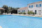 Апартаменты Holiday Home Le Clos Du Jaunay