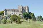 Апартаменты Holiday Home St Pantaly D'Ans Dordogne